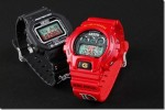 ONE PIECE MANGA G-SHOCK