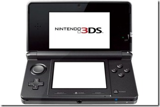 3DS Price Drop on the way