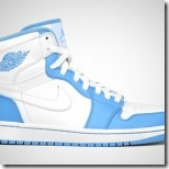 Air Jordan 1 Retro High 'Color' Pack 6