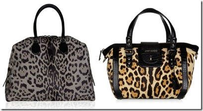 Bag Battles Alaia Jimmy Choo