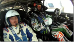 Ken Block defends his hooning title