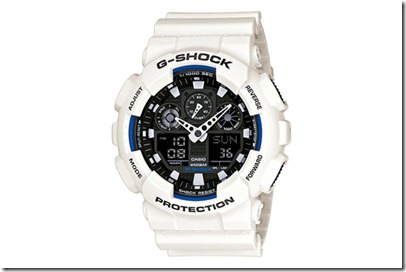 Casio G-Shock GA-100B 2