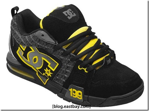 DC Shoes Frenzy – Travis Pastrana Edition