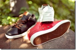 Diamond Supply Co. Footwear 2
