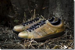 Diesel x adidas Originals 2011 Fall Winter Collection 4