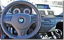 First Drive 2012 BMW 1-Series M Coupe 3