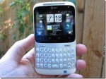 HTC Status aka facebook phone review