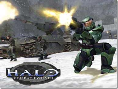 Halo: Combat Evolved Anniversary sneak peak video