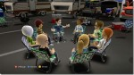 Hands on the Xbox 360 Avatar Kinect