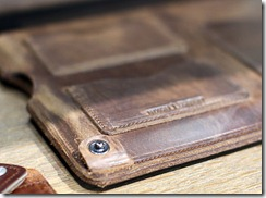 Horween for Nixon Watches & Accessories Spring 2012 3