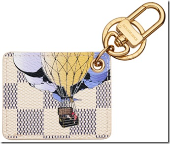LOUIS VUITTON ILLUSTRATION COLLECTION
