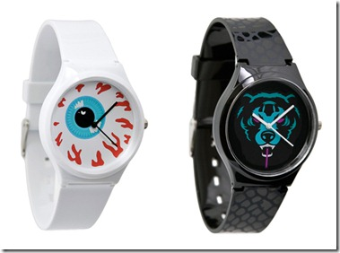 Mishka Watches