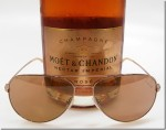 Moet & Chandon X Mosley Tribes – Limited Edition Moet Rose Sunglasses