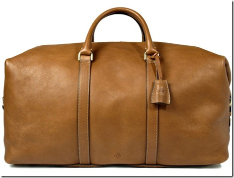 Mulberry-Clipper-Leather-Hold-All