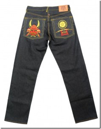 RMC new selvage denim ﹣ The Japan General is arrived