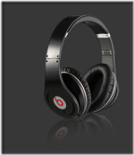 Beats By Dr. Dre: Studio Vs. The Bose: QuietComfort3 Noise Cancellation Headphones