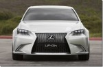 2012 Lexus GS to debut at Pebble Beach next