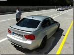Sounds of 2012 BMW M5 and M3 CRT