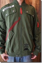 Adidas Originals Star Wars Flight Jacket 3