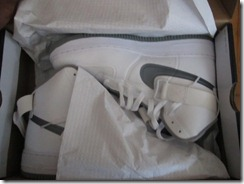 Air Force 1 Hyperfuse x FluxuryB 2