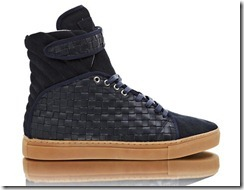 Android Homme Summer Woven Pack Sneakers 3