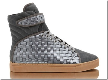 Android Homme Summer Woven Pack Sneakers