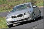 BMW 4-cylinder 5 series and Z4 explained
