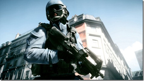 """Battlefield 3 takes home """"best in show"""" award from gamescom"""