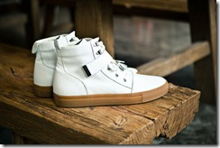 Beau Coops 2011 Fall Winter Lionel Sneaker 2
