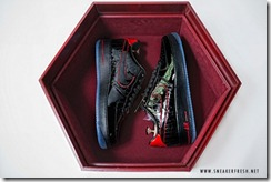 Bespoke Nike Air Force 1 By Sneaker Fresh 2