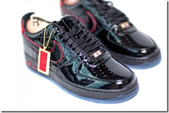 Bespoke Nike Air Force 1 By Sneaker Fresh 3