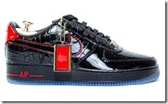 Bespoke Nike Air Force 1 By Sneaker Fresh