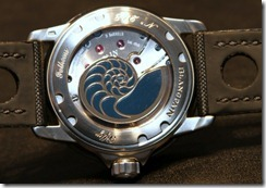 Blancpain Tribute To Fifty Fathoms Aqua Lung Watch Hands-On 4