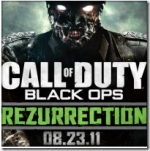 Call of Duty: Black Ops Rezurrection DLC Pack