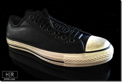 Converse x John Varvatos OX Low