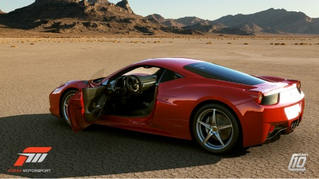 Forza Motorsport 4 Dev Diary – Behind the scenes of the Bernese Alps