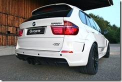 G-Power BMW X5 Typhoon 4