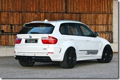 G-Power BMW X5 Typhoon 5