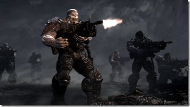 Gears of War 3 Officially Goes Gold