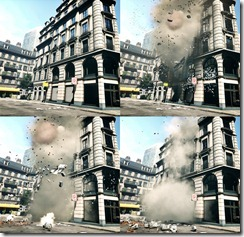 Get a load of the Battlefield 3 Destruction 3.0