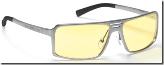 Gunnar Modern Warfare 3 branded glasses