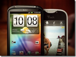 HTC Sensation 4G vs. HTC MyTouch 4G Slide