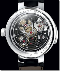 Louis Vuitton Tambour Minute Repeater 3