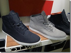 Lupe Fiasco x Vans OTW – Spring 2012 Collection 2