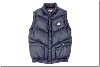 Moncler V Fall Winter 2011 Collection