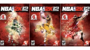 Legends are revealed in first NBA 2K12 trailer