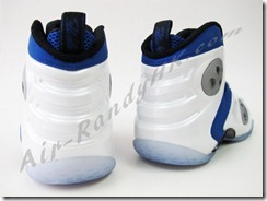 NIKE ZOOM ROOKIE LWP ATLANTIC BLUE 3