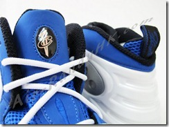 NIKE ZOOM ROOKIE LWP ATLANTIC BLUE 4