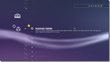 PS3 firmware 3.70 is live