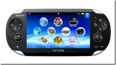 PlayStation Vita gets social with Facebook, Twitter, Skype, and Foursquare apps